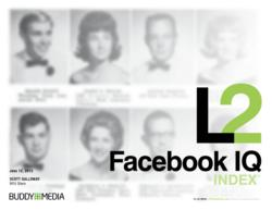 L2 Facebook IQ Index
